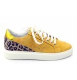 Ravelli 0033 sneaker geel