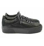 Shoecolate 652.71.550 sneaker zwart