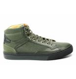 Brunotti Buttrio sneaker groen