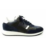 Braend 2571. sneaker blauw