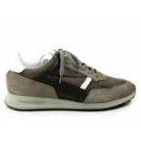 Braend 2571. sneaker taupe