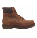 Australian Veterschoenen palermo leather bruin