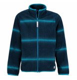 Reima Petrol micro fleece vest pistachio blauw
