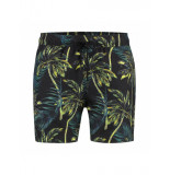 Kultivate S Palm Storm zwart