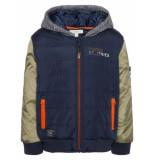 Name It Nmmmole jacket blauw