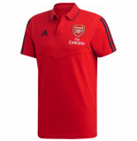 Adidas Arsenal fc polo 2019-2020 red rood