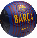 Nike Fc barcelona prestige voetbal deep royal blue blauw
