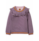 Oilily Kiras pullover- roze