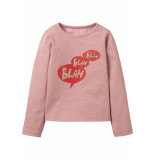 Oilily Tin t-shirt- roze