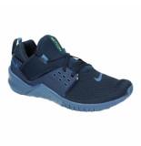 Nike Free metcon 2 aq8306-434 blauw