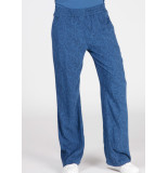 Moscow Sp19-28.04 pants blauw