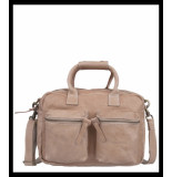 Cowboysbag Handtassen beige