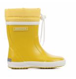 Bergstein Winterboot geel