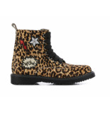 Clic! 9654 leopard