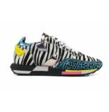 GHOUD Rmlw zebra leop zwart