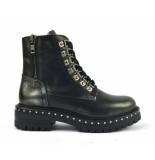 Catwalk Boots zilver