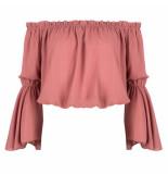 LOFTY MANNER Top jaela roze