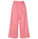 Sisters Point Pants noto cream/red