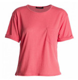 Sisters Point Shirt numb coral