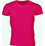 David Copper T-shirt fuchsia