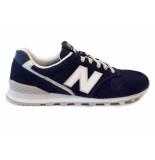New Balance Sneakers 996 blauw