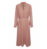 Soaked in Luxury 30404527 slamily dress