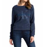 Calvin Klein Hadley sweat blauw