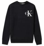 Calvin Klein Haro sweat zwart