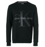 Calvin Klein Hicus sweat zwart