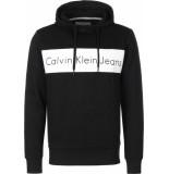 Calvin Klein Husion hood zwart