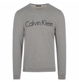 Calvin Klein Kasma sweat grijs