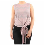 Missoni Top roze