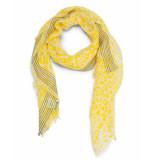Anna van Toor Shawl 93b07-02224510/2 geel