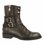 Elisir Boots zwart