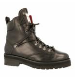 Bronx Boots zwart
