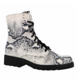 Durea Boots wit