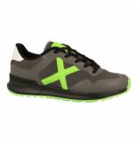 Munich Sneakers grijs