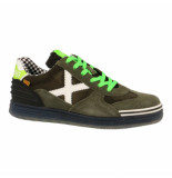 Munich Sneakers groen