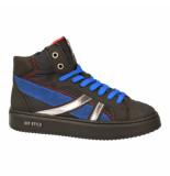 HIP Sneakers zwart