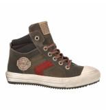 Develab Sneakers grijs