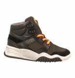 Red Rag Sneakers grijs