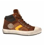 Develab Sneakers bruin