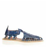 Melvin and Hamilton Dames sandalen blauw