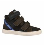 Develab Klittenband schoenen zwart