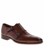 Greve Heren loafers bruin