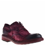 Walk in the Park Veterschoenen rood
