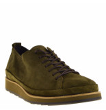 Fly London Veterschoenen groen