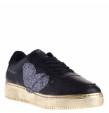 NiRa Rubens Sneakers zwart