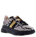 Stokton Sneakers grijs