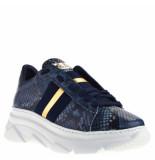 Stokton Sneakers blauw